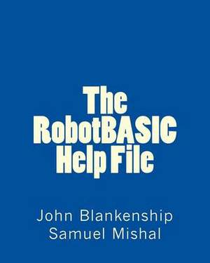 The Robotbasic Help File