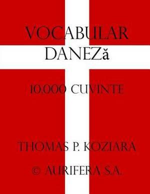 Vocabular Daneza