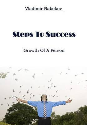 Steps to Success: Growth of a Person