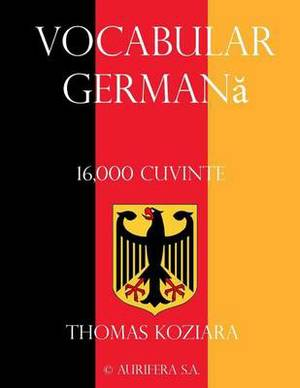 Vocabular Germana