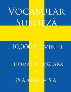 Vocabular Suedeza