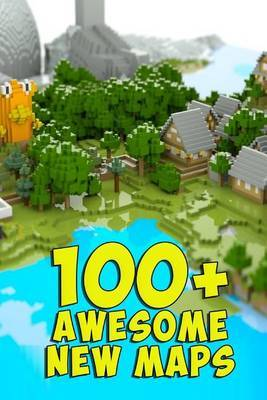 100+ Awesome New Maps: Tons of Worlds and Seeds to Explore