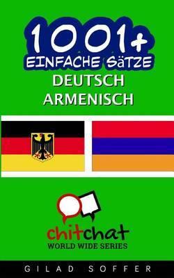 1001+ Einfache Satze Deutsch - Armenisch