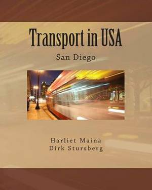 Transport in USA: San Diego