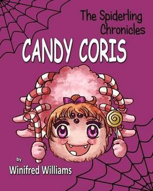 Spiderling Chronicles, Candy Coris