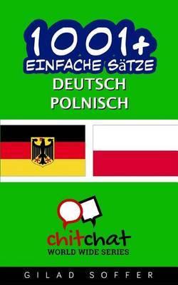 1001+ Einfache Satze Deutsch - Polnisch