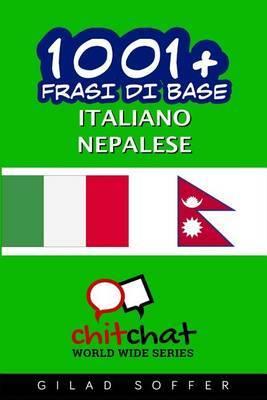 1001+ Frasi Di Base Italiano - Nepalese