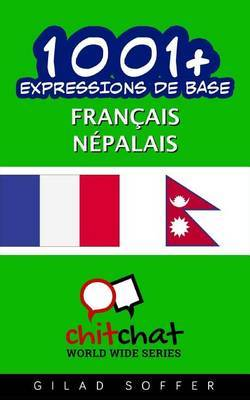 1001+ Expressions de Base Francais - Nepalais