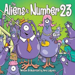 The Aliens at Number 23: They're an Out of This World Family!