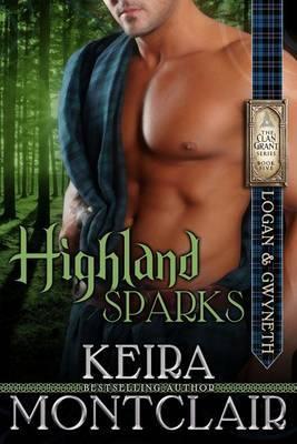 Highland Sparks: Logan and Gwyneth