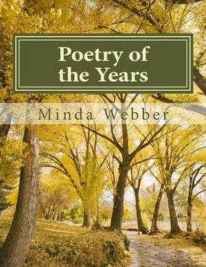 Poetry of the Years: 5 Decades of Words
