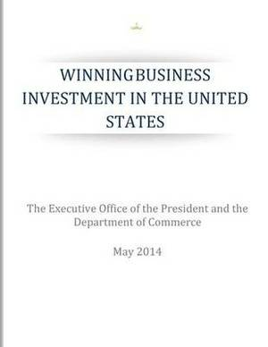 Winning Business Investments in the United States