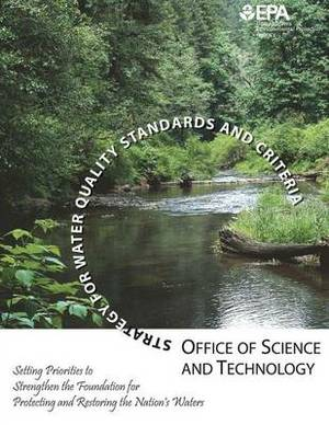 Strategy for Water Quality Standards and Criteria: Setting Priorities to Strengthen the Foundation for Protecting and Restoring the Nation's Water