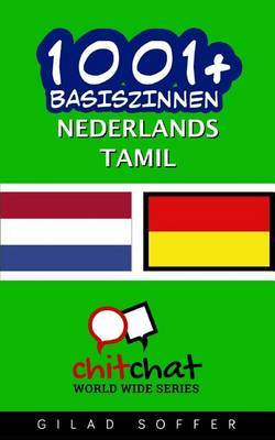 1001+ Basiszinnen Nederlands - Tamil