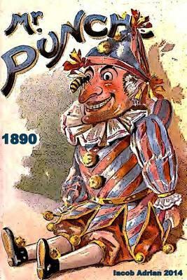 Mr. Punch 1890