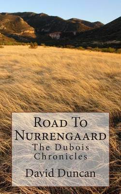 Road to Nurrengaard