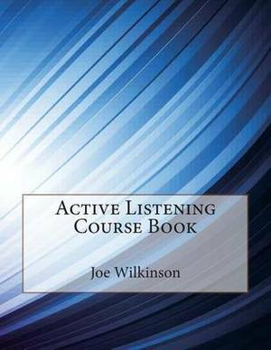Active Listening Course Book