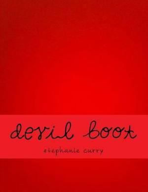 Devil Boot: Devil Snake Black Light