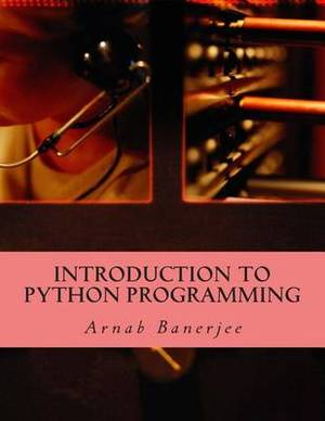 Introduction to Python Programming