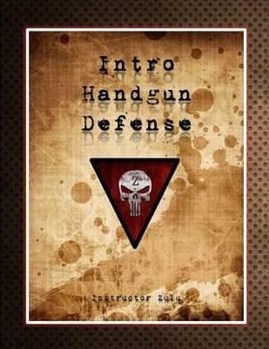Intro Handgun Defense