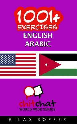 1001+ Exercises English - Arabic