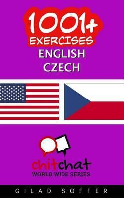 1001+ Exercises English - Czech