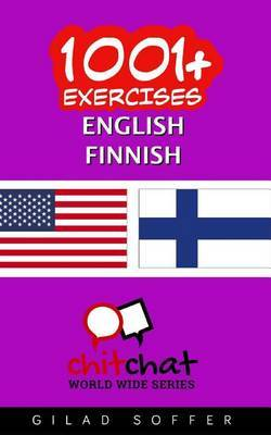 1001+ Exercises English - Finnish