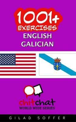 1001+ Exercises English - Galician