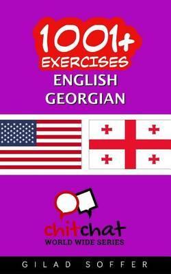 1001+ Exercises English - Georgian