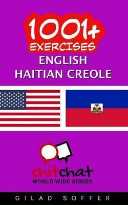 1001+ Exercises English - Haitian Creole