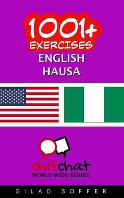 1001+ Exercises English - Hausa