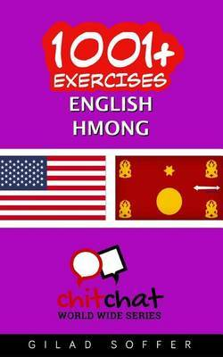 1001+ Exercises English - Hmong