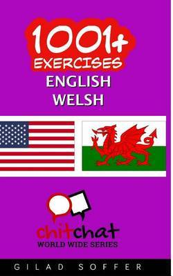 1001+ Exercises English - Welsh