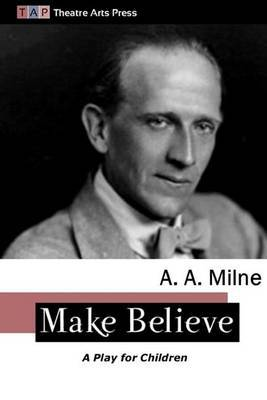 Make Believe: A Play for Children