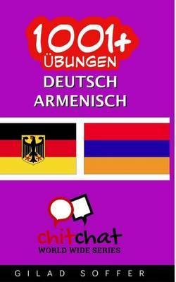 1001+ Ubungen Deutsch - Armenisch
