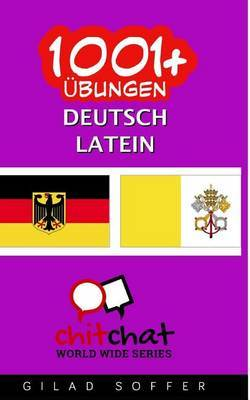 1001+ Ubungen Deutsch - Latein