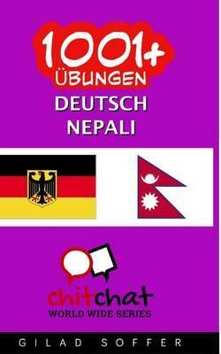1001+ Ubungen Deutsch - Nepali
