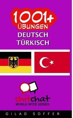 1001+ Ubungen Deutsch - Turkisch