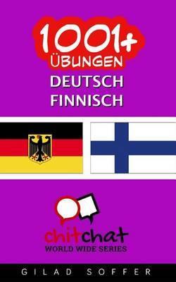 1001+ Ubungen Deutsch - Finnisch