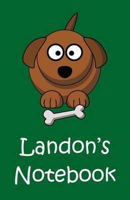Landon's Notebook