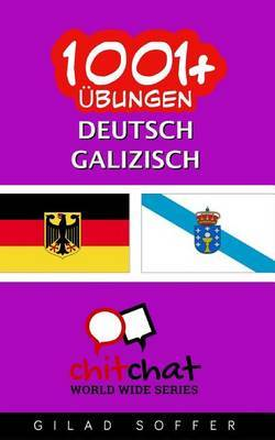 1001+ Ubungen Deutsch - Galizischen