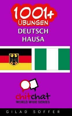 1001+ Ubungen Deutsch - Hausa