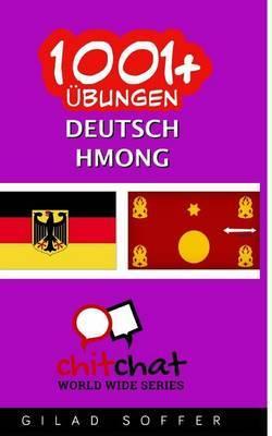1001+ Ubungen Deutsch - Hmong