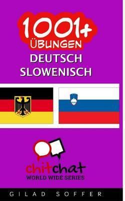 1001+ Ubungen Deutsch - Slowenisch