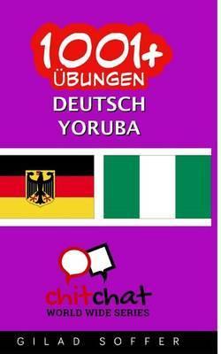 1001+ Ubungen Deutsch - Yoruba