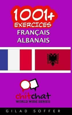 1001+ Exercices Francais - Albanais