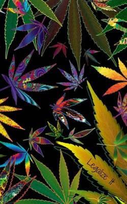 Legalize It: 420 Pro Marijuana Journal / Notebook