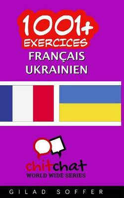 1001+ Exercices Francais - Ukrainien