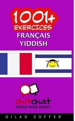 1001+ Exercices Francais - Yiddish