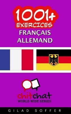 1001+ Exercices Francais - Allemand